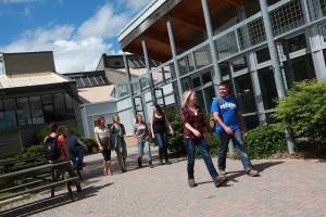Lindsay Campus