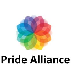 Sutherland Campus Pride Alliance Logo
