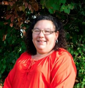Photo of Liz Stone