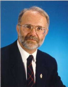 Image of Brian L. Desbiens - Fleming President from 1988-2004