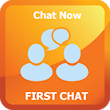 First chat