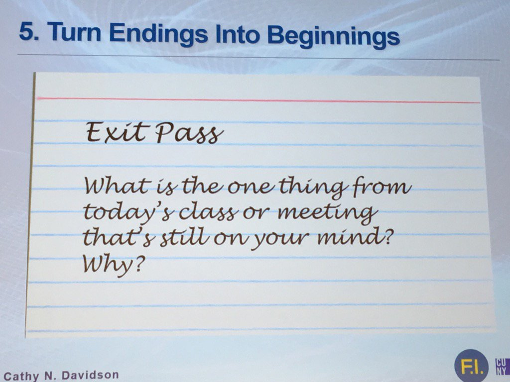 exit pass