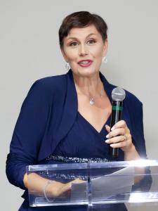 Jennifer Ramsdale