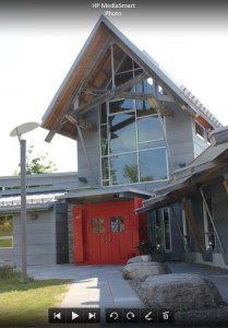 Haliburton School of The Arts