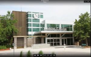 Sutherland Campus