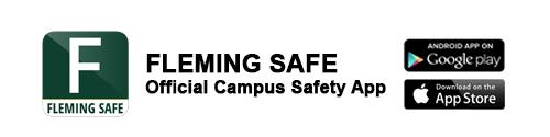Fleming Safe App