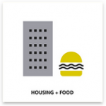 Housing Food